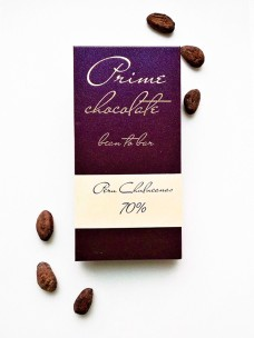 Шоколад Peru Chulucanas 70%