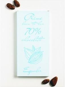 Шоколад Nacional Ecuador 70%