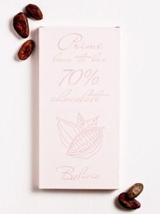Шоколад Trinitario Bolivia 70%