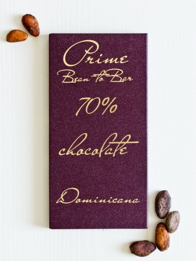 Шоколад Trinitario Dominicana 70%
