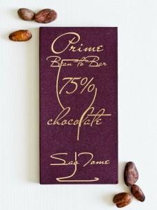 Шоколад Trinitario Sao Tome 75%