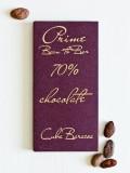 Шоколад Trinitario Cuba Baracoa 70%