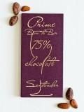 Шоколад Trinitario  Santander 75%