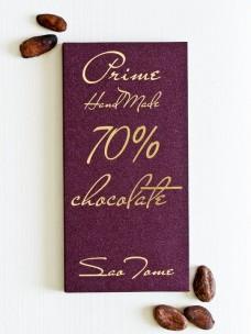 Шоколад Trinitario  Sao Tome 70%