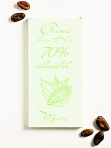 Шоколад Criollo Mexico 70%