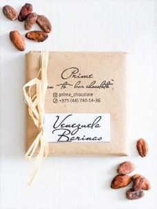 Шоколад  Trinitario  Venezuela Barinos 70%
