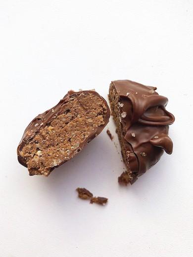 Халвичные конфеты от Prime chocolate