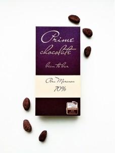 Шоколад Peru Maranon 70%