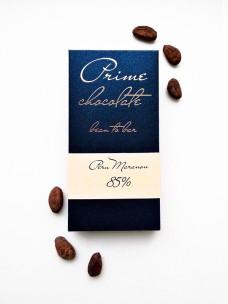 Шоколад Peru Maranon 85%